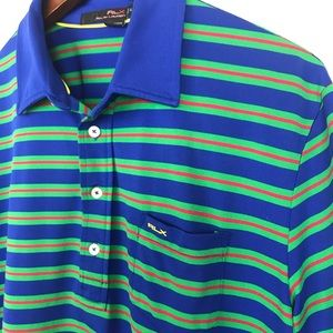 RLX Ralph Lauren Mens Polo Shirt Size XL
